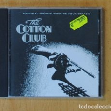 Music CDs - VARIOS - THE COTTON CLUB - CD - 152363592