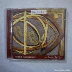 CDs de Música: BIJAN CHEMIRANI - GULISTAR - CD 2002 . Lote 152367962