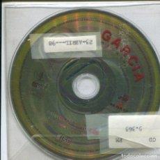 CDs de Música: MANOLO GARCIA / PAJAROS DE BARRO (CD SINGLE PICTURE 1999). Lote 152391094