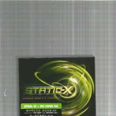 CD di Musica: STATIC - X SHADOW. Lote 152408262