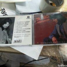 CDs de Música: JOSE MERCE CON ENRIQUE DE MELCHOR CD DESNUDANDO EL ALMA 1994. Lote 152408557