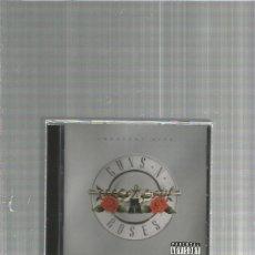 CDs de Música: GUNS ROSES HITS. Lote 152410026