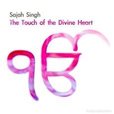 CDs de Música: SAJAH SINGH - THE TOUCH OF THE DIVINE HEART - CD DIGIPACK PRECINTADO. Lote 152458142