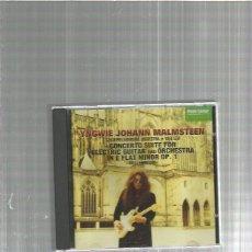 CDs de Música: YNGWIE MALMSTEEN CONCERTO SUITE. Lote 152458718