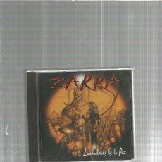 CDs de Música: ZARPA LUCHADORES DE LA PAZ. Lote 152459718