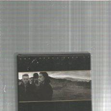CDs de Música: U2 JOSHUA TREE 2 CD. Lote 152460086