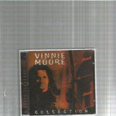 CDs de Música: VINNIE MOORE COLLECTION. Lote 152462194