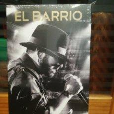 CDs de Música: EL BARRIO ESENCIA CD Y DVD GRABADO EN DIRECTO EN EL TEATRO REAL 27 JULIO DE 2015.. Lote 152463368