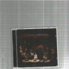 CDs de Música: WITHIN TEMPTATION ACOUSTIC. Lote 152464538