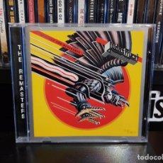 CDs de Música: JUDAS PRIEST - SCREAMING FOR VENGEANCE. Lote 152539398