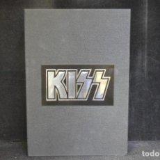 CDs de Música: KISS - THE DEFINITIVE KISSCOLLECTION - 5 CD BOX SET. Lote 152560246