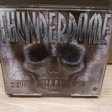 CDs de Música: CD TUNDERDOME THE BEST OF 98 TRIPLE CD. Lote 152570018