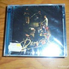 CDs de Música: DERVISH. LIVE IN PALMA. II CICLE DE MUSICA TRADICIONAL. 2 CD´S . PRECINTADO (#). Lote 152571806