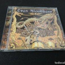 CDs de Música: CYAN BLOODBANE, CAMINO A LA OSCURIDAD . Lote 152584974