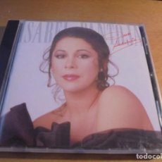 CDs de Música: RAR CD. ISABEL PANTOJA. DESDE ANDALUCIA. RCA. 1988. Lote 175148760