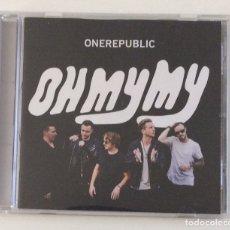 CDs de Música: ONE REPUBLIC. OH MY MY. CD (2016). Lote 152606437