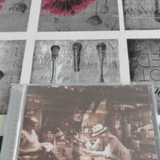 CDs de Música: LED ZEPPELIN - IN THROUGH THE OUT DOOR - 1 CD - REMASTERED. Lote 152661558