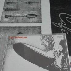 CDs de Música: LED ZEPPELIN - LED ZEPPELIN I - 1 CD - REMASTERED. Lote 152758626
