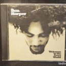 CDs de Música: BEN HARPER - WELCOME TO THE CRUEL WORLD - CD. Lote 160978754