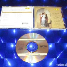 CDs de Música: THE BEST OF PUCCINI - CD - DICD 920581 - KOCH DISCOVER INTERNATIONAL - TOSCA - SUOR ANGELICA .... Lote 152790214