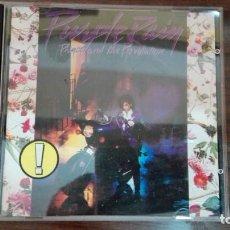 CDs de Música: PRINCE & THE REVOLUTION (MUSIC FROM PURPLE RAIN) CD 1984. Lote 152797302