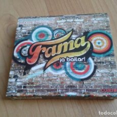 CDs de Música: FAMA ¡ A BAILAR ! -- 3 CD´S -- FUNKY, STREET DANCE Y LÍRICO - SORAYA, RIHANNA, DUFFY, NE-YO, JAKARTA. Lote 152866658