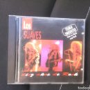 CDs de Música: LOS SUAVES CD DIEZ AÑOS DE ROCK 1993 CON CANCION INEDITA MUY RARO EXTREMODURO BARRICADA. Lote 152881888