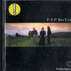 CDs de Música: BEE GEES E.S.P (CD). Lote 152949906
