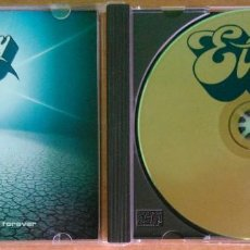 CDs de Música: ELOY - THE TIDES RETURN FOREVER - CD 084-48202. Lote 153085758
