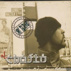 CDs de Música: EL CHOJIN CD MI TURNO 1999 DIGIPACK. Lote 153123570