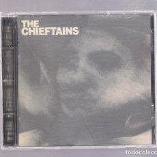 CDs de Música: THE CHIEFTAINS - THE LONG BLACK VEIL (CD 1995, RCA VICTOR 09026-62702-2). Lote 153245222