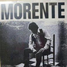 CDs de Música: ENRIQUE MORENTE -FLAMENCO ( 5CDS). Lote 153272178