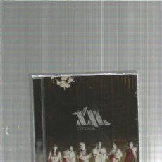CDs de Música: XXL TERCER DIA. Lote 153375150