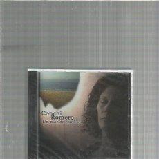 CDs de Música: CONCHI ROMERO UN MAR DE SUEÑOS. Lote 153375518