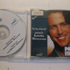 CDs de Música: CD SINGLE PROMOCIONAL - NINE MONTHS - 2 TEMAS. Lote 153485134