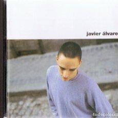 CDs de Música: JAVIER ÁLVAREZ (CD). Lote 153491038