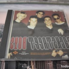 CDs de Música: BACKSTREET BOYS. Lote 153536486