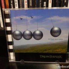 CDs de Música: DREAM THEATER - OCTAVARIUM. Lote 153581378