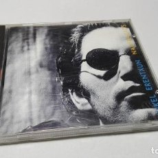 CDs de Música: CD - MUSICA - MIKEL ERENTXUN – NAUFRAGIOS. Lote 153681270