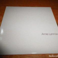 CDs de Música: ANNIE LENNOX CD ALBUM PROMO CARTON DEL AÑO 2003 EU EURYTHMICS CONTIENE 9 TEMAS HITS MUY RARO. Lote 153715654