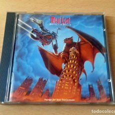 CDs de Música: CD - MEAT LOAF - BACK OUT OF HELL II. Lote 153719234