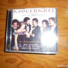 CDs de Música: MOCEDADES. 30 ANIVERSARIO. SONY, 1999. 2 CD´S. IMPECABLE (#). Lote 153804802