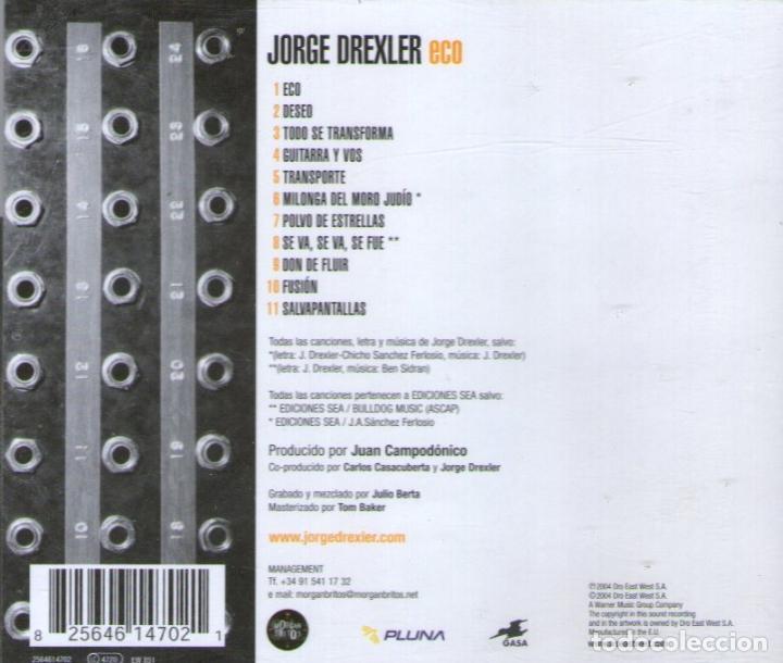 CDs de Música: REVERSO. - Foto 2 - 153806498