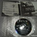 CDs de Música: EVERLAST - WHITEY FORD SINGS THE BLUES CD. Lote 153810018