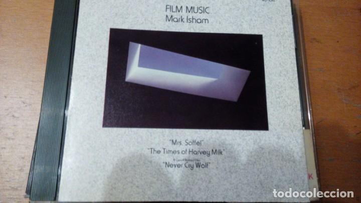 MARK ISHAM FILM MUSIC CD (Música - CD's World Music)