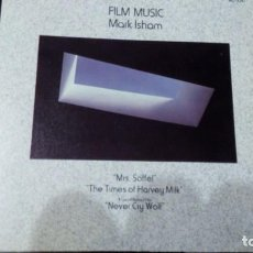 CDs de Música: MARK ISHAM FILM MUSIC CD. Lote 153878942