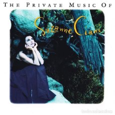 CDs de Música: THE PRIVATE MUSIC OF SUZANNE CIANI - CD. Lote 153935642