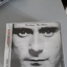 CDs de Música: CD. PHILLIP COLLINS. Lote 153939337