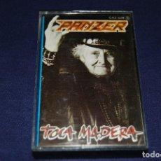 CDs de Música: PANZER TOCA MADERA. Lote 153942266