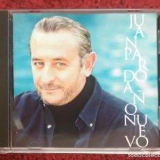 CDs de Música: JUAN PARDO (AÑO NUEVO) CD 1995. Lote 153953886